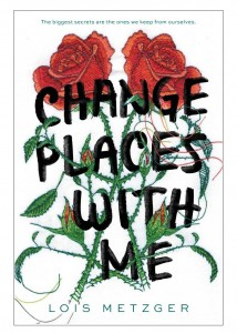 Change Places with Me book cover